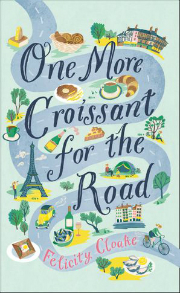 best food books 2019 one more croissant for the road felicity cloake