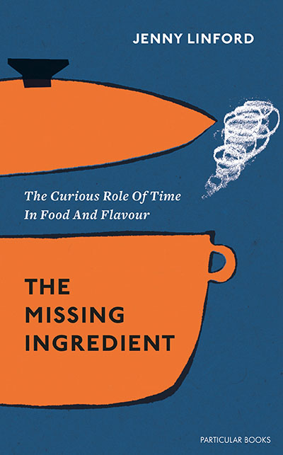 Time The Missing Ingredient