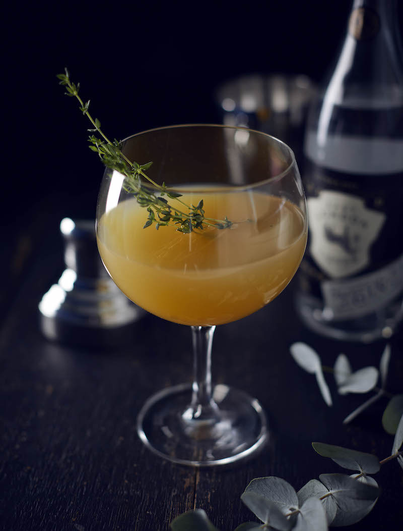 5 cocktail recipes to make this winter | Farmdrop Blog