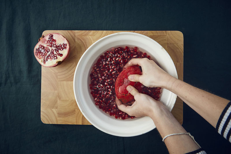 how-to-make-pomegranate-molasses