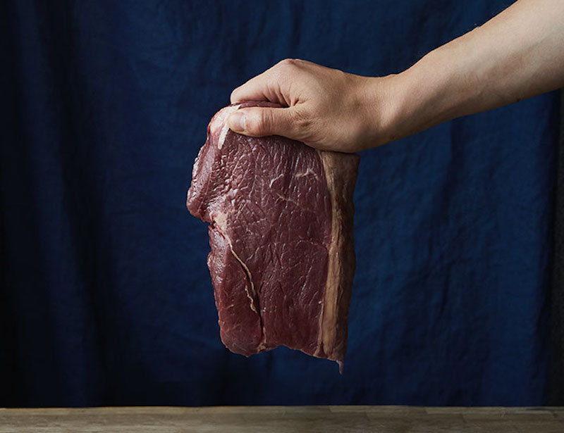 beef steak cuts guide rump steak