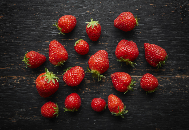 Farmdrop strawberries - Which British Fruit And Vegetables Are In Season In July?