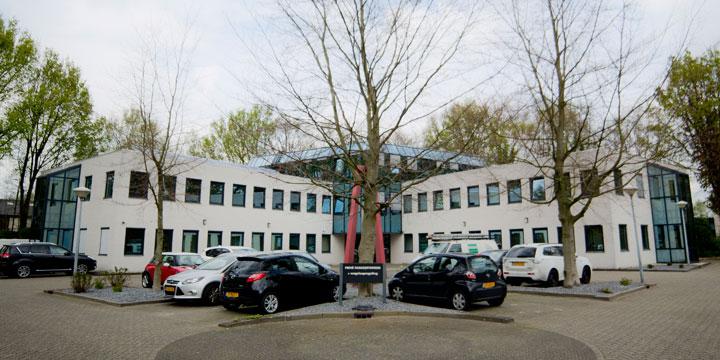 Hoofdvestiging Breda