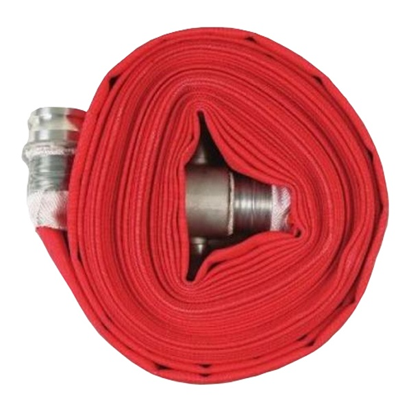 An image of 18.3m Layflat Fire Hose Type 2