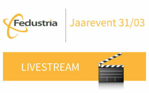 Fedustria Livestream
