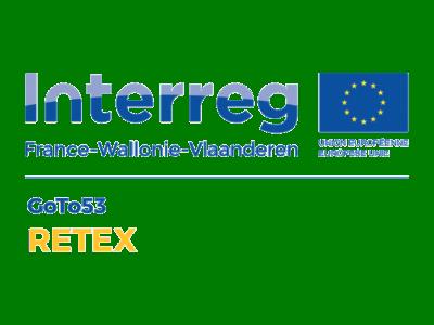 Logo Interreg Png
