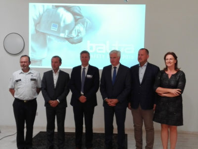 Foto Balta Safety Days Web
