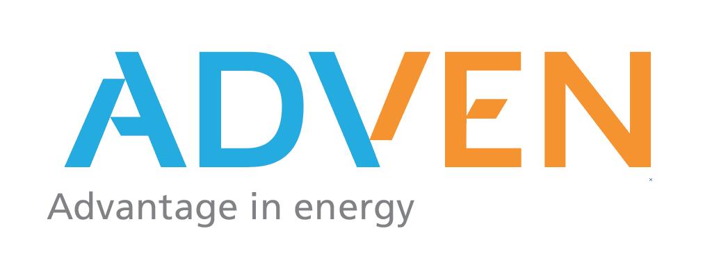Logo: Adven Oy