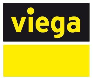 Logo: Viega A/S Suomi