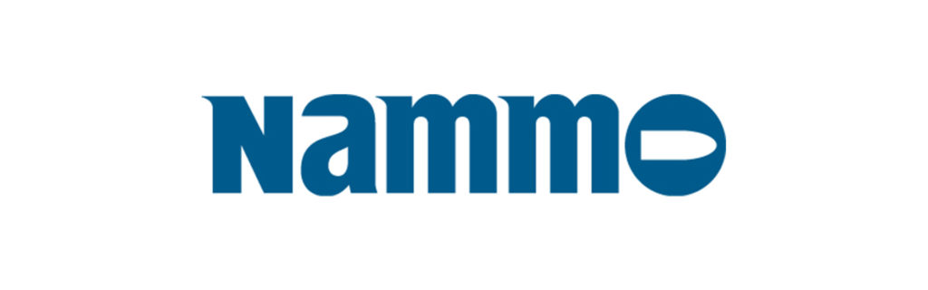 Logo: Nammo Lapua Oy