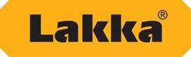 Logo: Lakka Elementti ja Valmisbetoni Oy