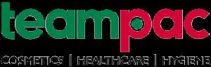 logo: Teampac Oy