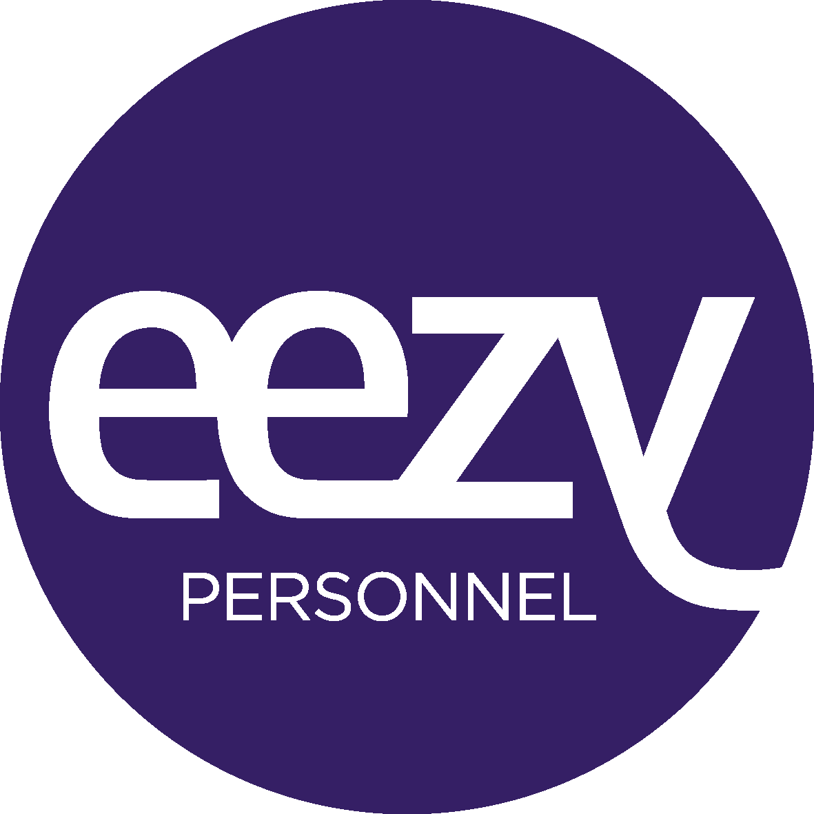 logo: Eezy Personnel Oy