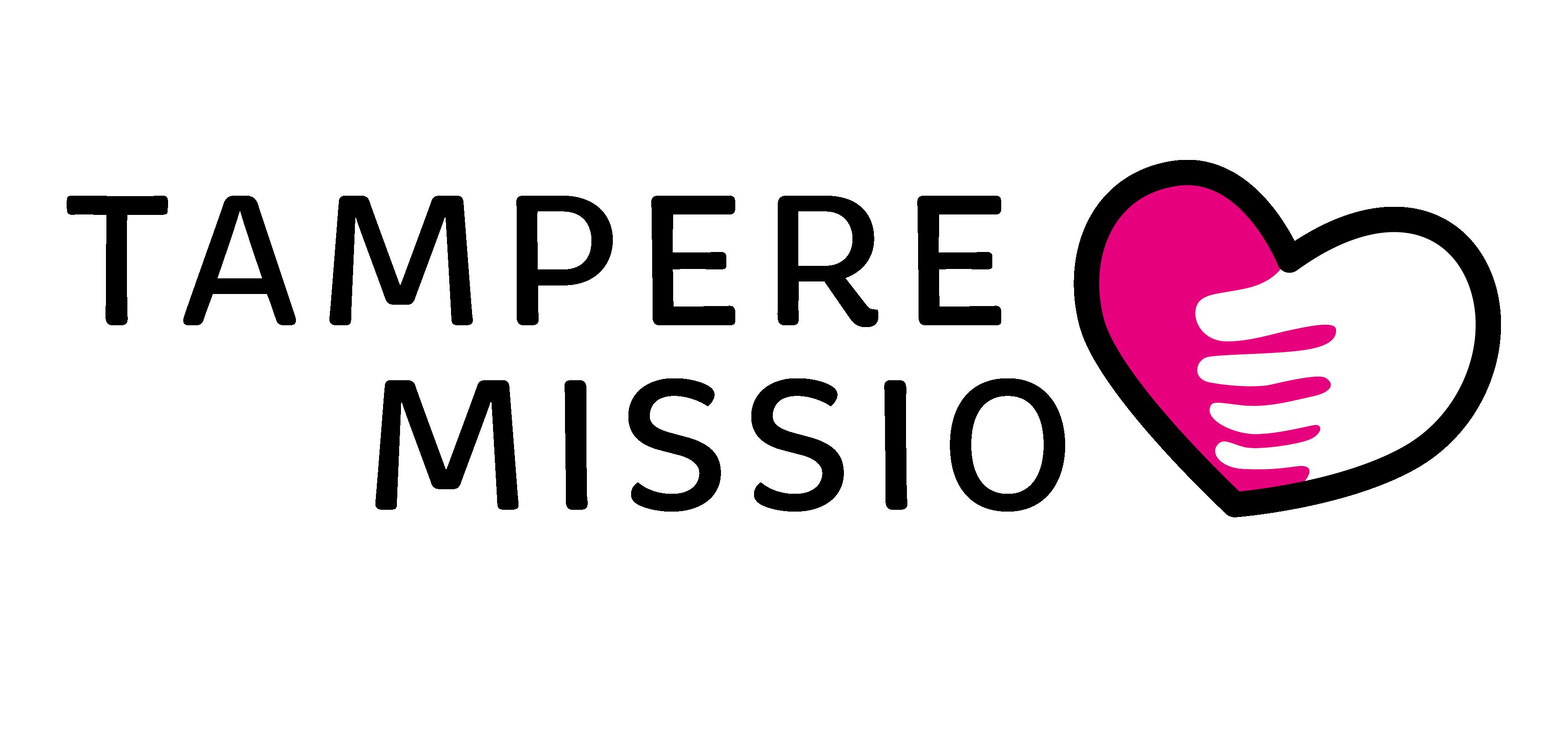 Logo: TampereMissio