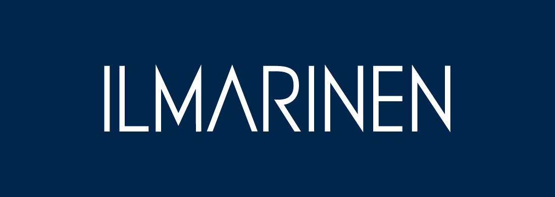 logo: Keskinäinen eläkevakuutusyhtiö Ilmarinen