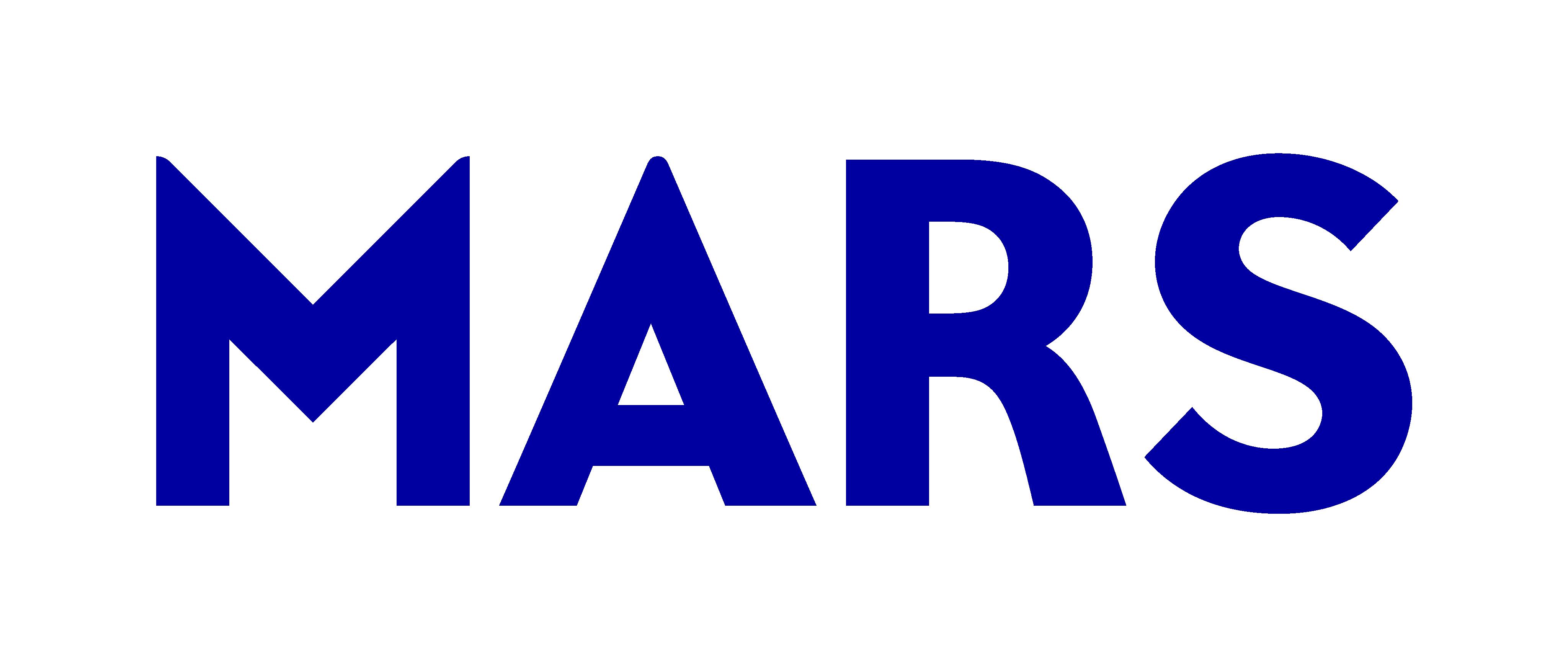 Logo: Mars Finland