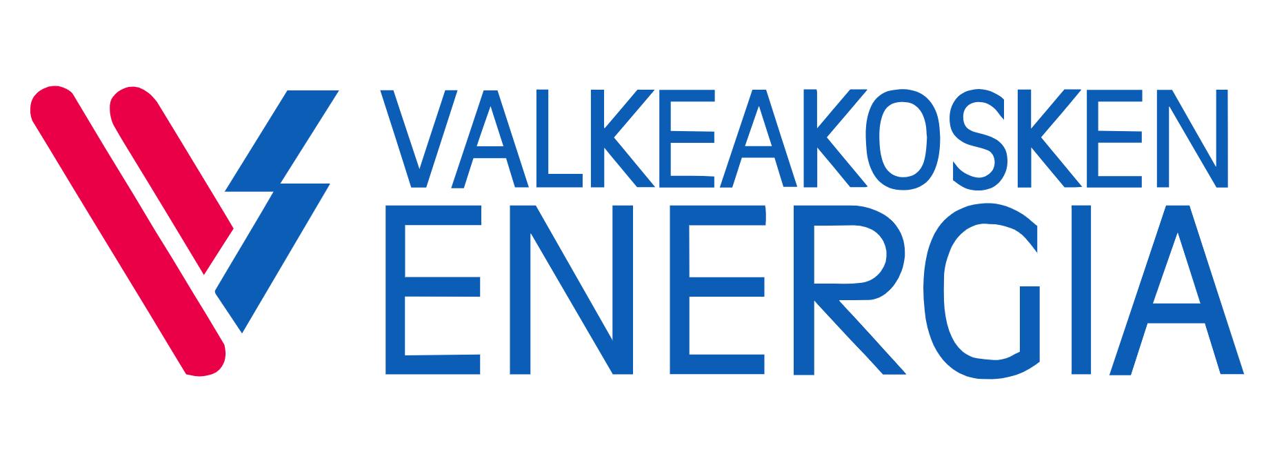 logo: Valkeakosken Energia Oy