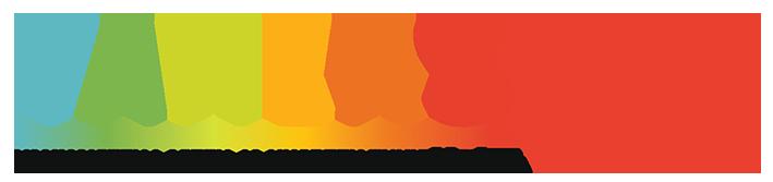 logo: Vammaisten lasten ja nuorten tukisäätiö (Vamlas)