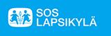 logo: SOS-Lapsikyläsäätiö