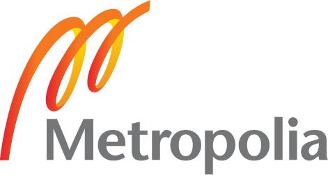 logo: Metropolia
