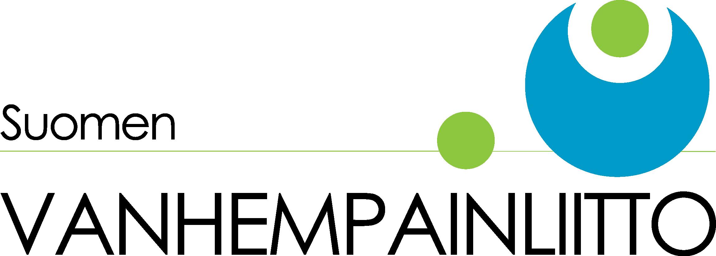 Logo: Suomen Vanhempainliitto ry
