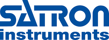 logo: Satron Instruments Oy