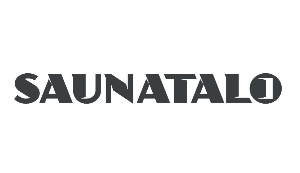 logo: Saunatalo Oy