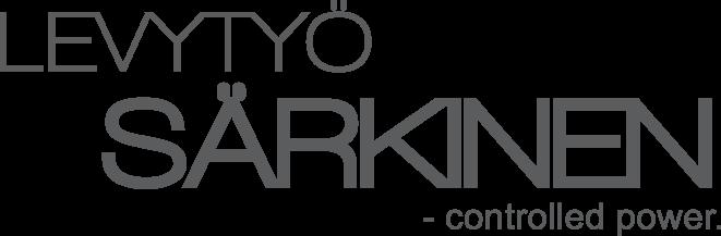 logo: Levytyö Särkinen Oy