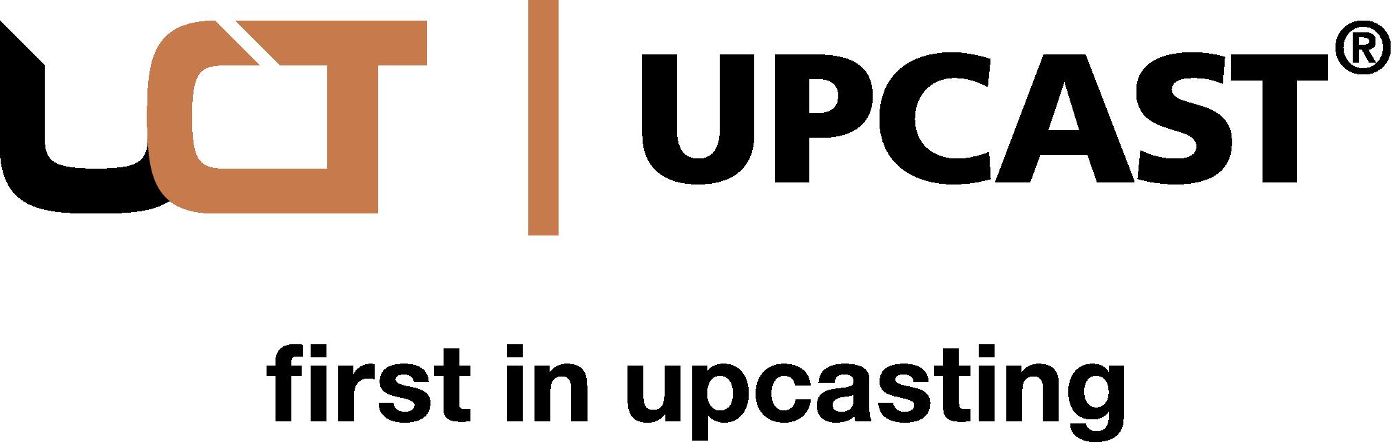 logo: Upcast Oy