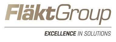Logo: Fläkt
