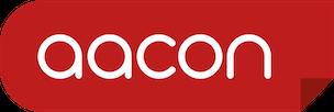 logo: Aacon Oy