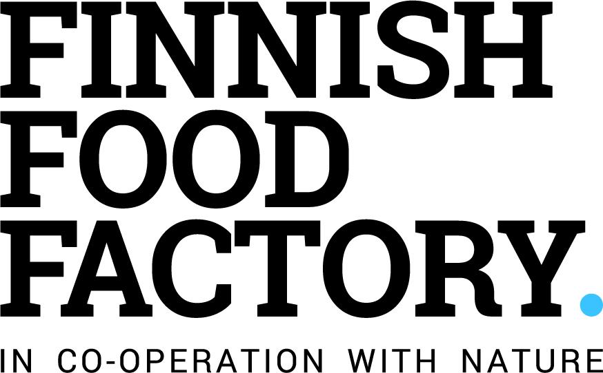 logo: Finnish Food Factory Oy