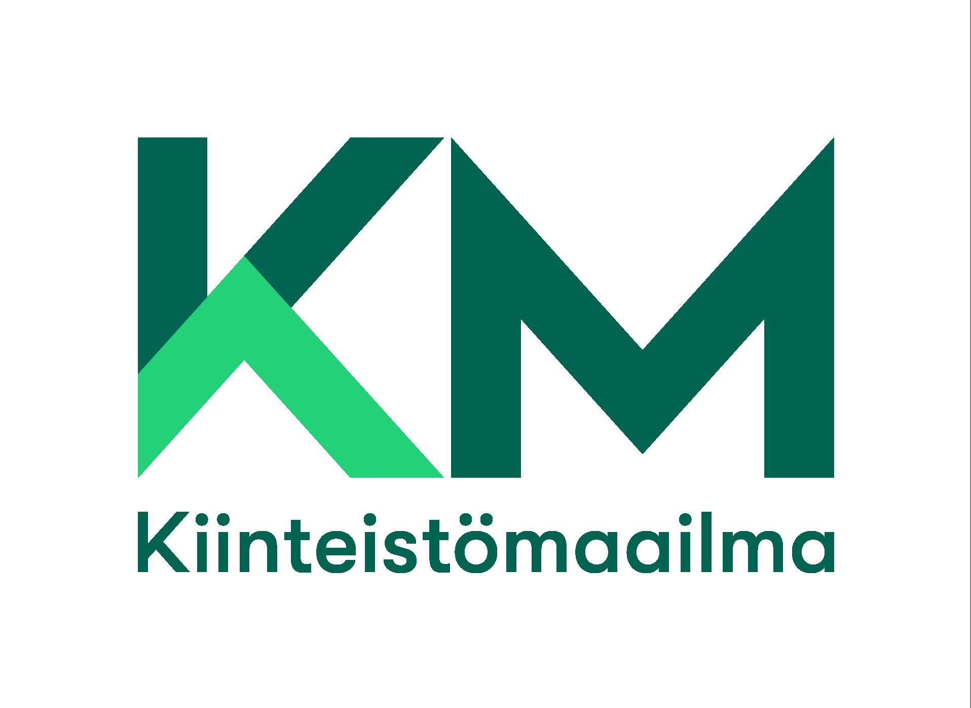 logo: Kiinteistömaailma