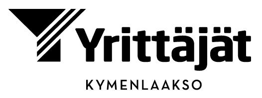Logo: Kymen Yrittäjät