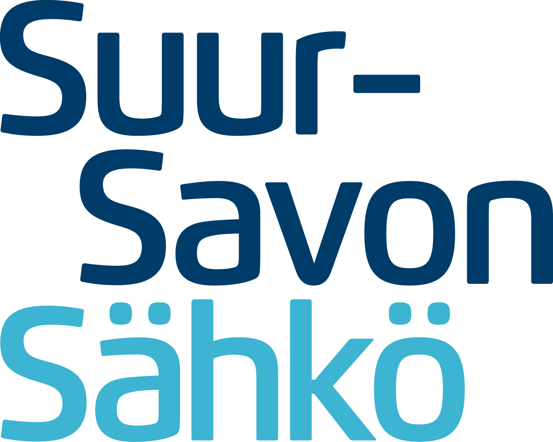 logo: Suur-Savon Sähkö Oy