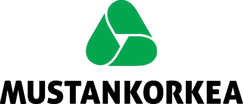 logo: Mustankorkea