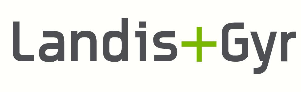 logo: Landis+Gyr Oy