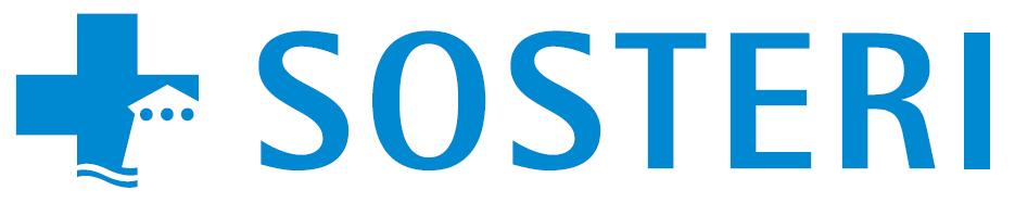 Logo: Itä-Savon sairaanhoitopiirin kuntayhtymä