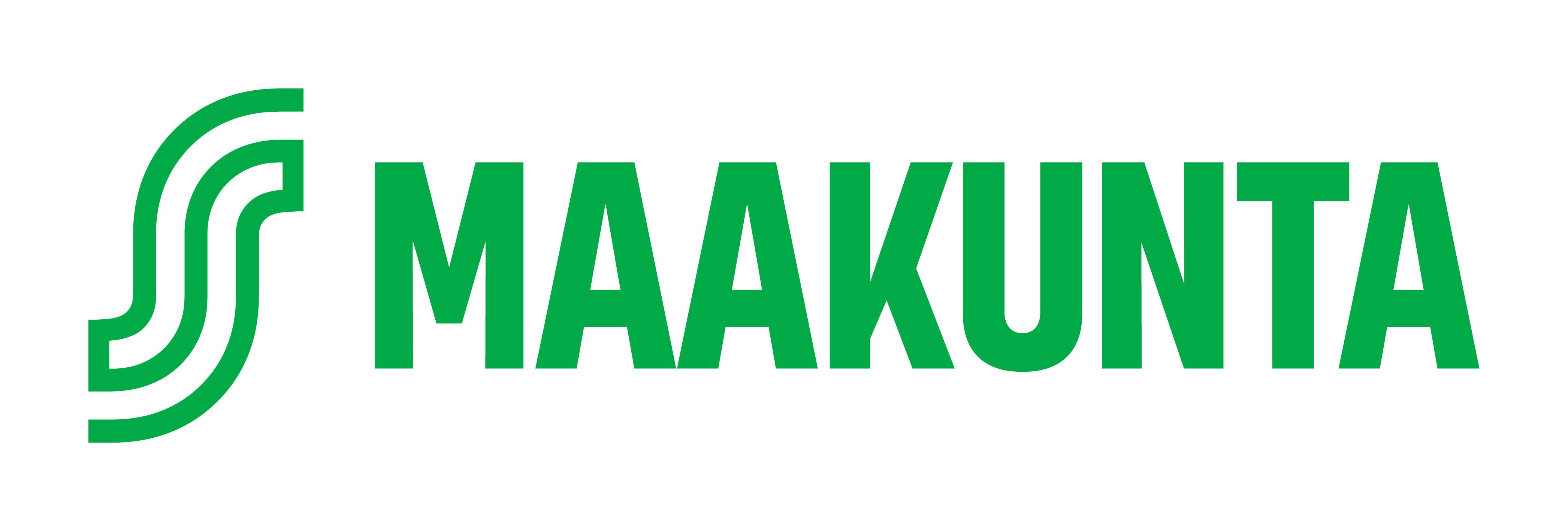 Logo: Osuuskauppa Maakunta