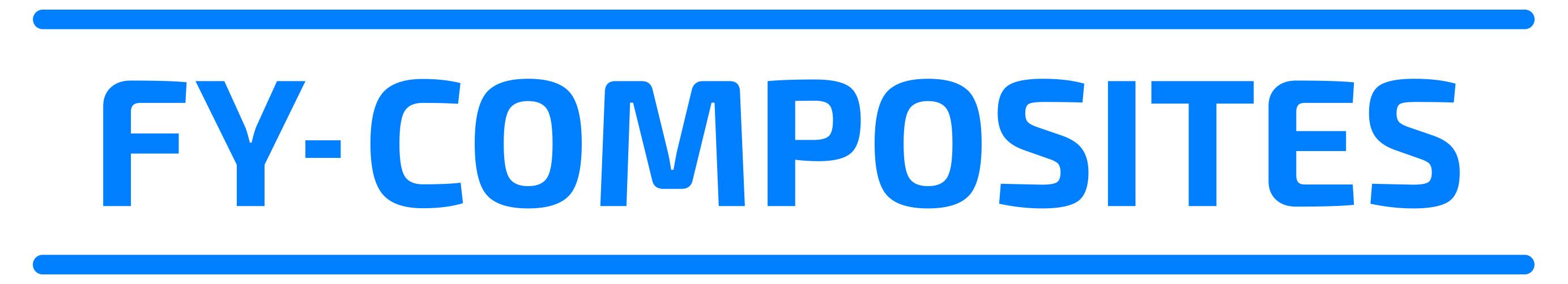 Logo: FY-Composites Oy
