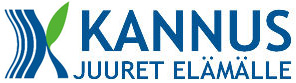 logo: Kannuksen kaupunki