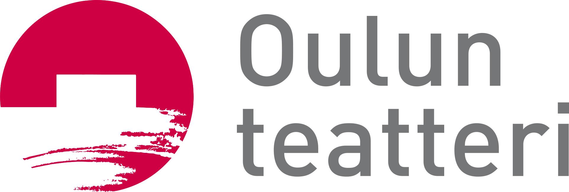 logo: Oulun kaupunginteatteri Oy