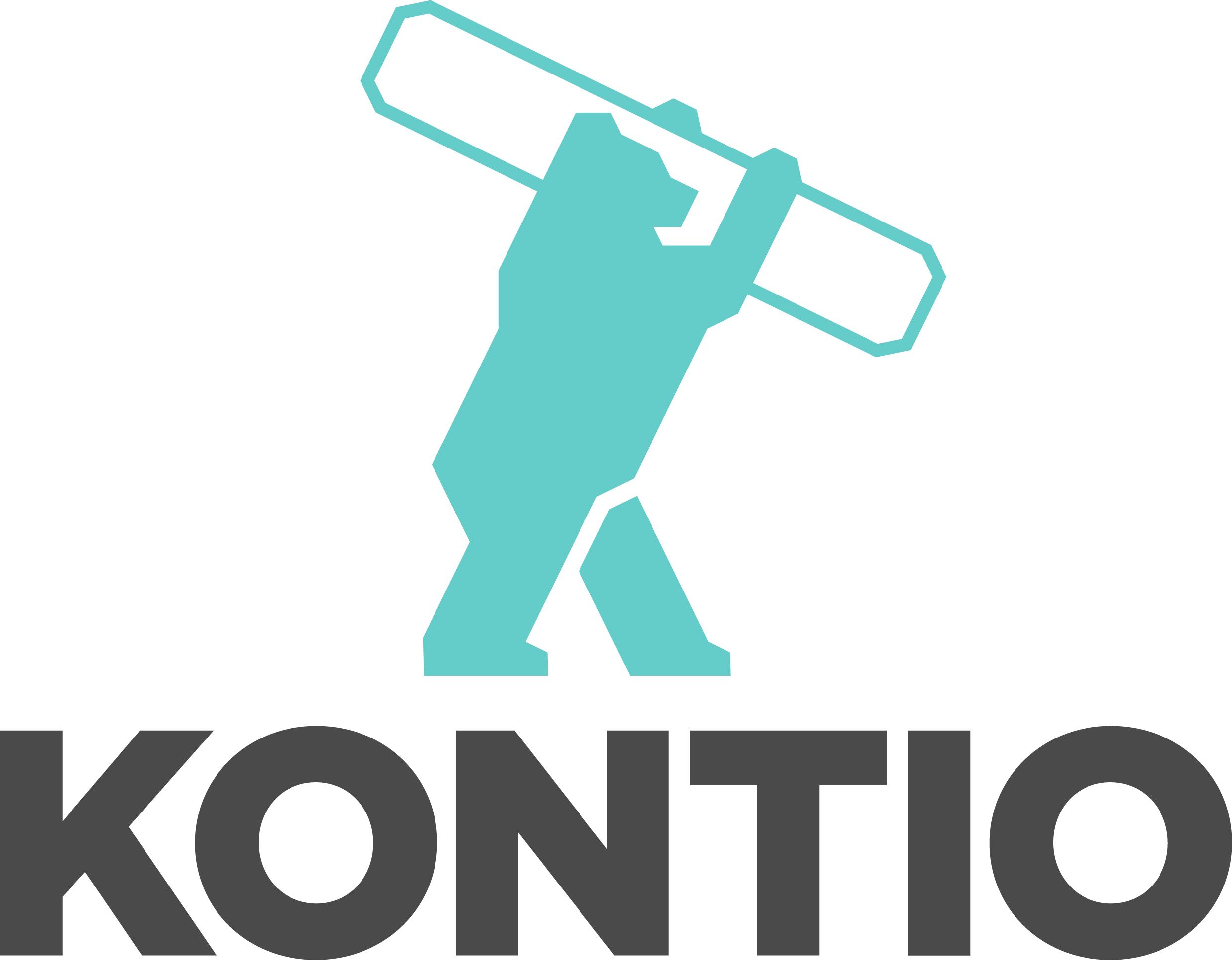 Logo: Kontiotuote Oy