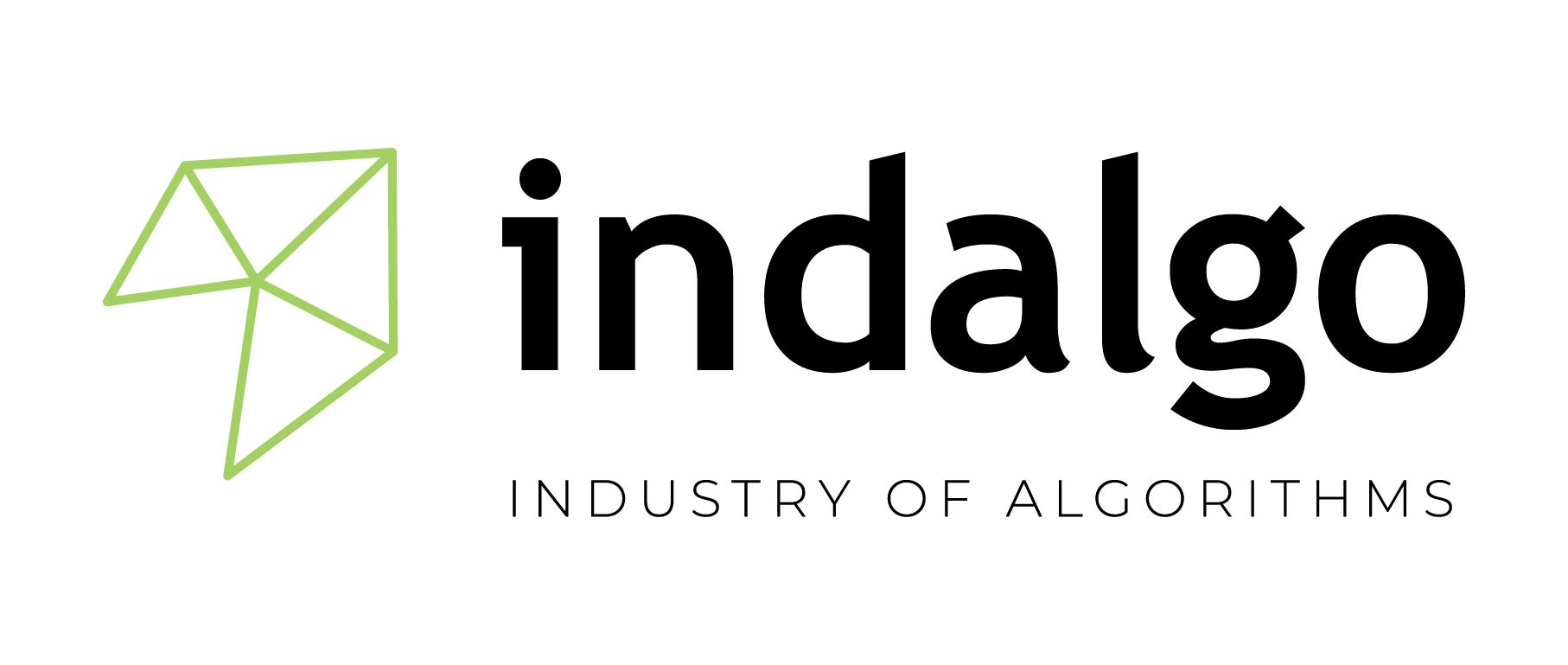 Logo: Indalgo Oy