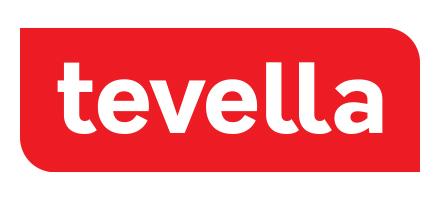 logo: Tevella Oy