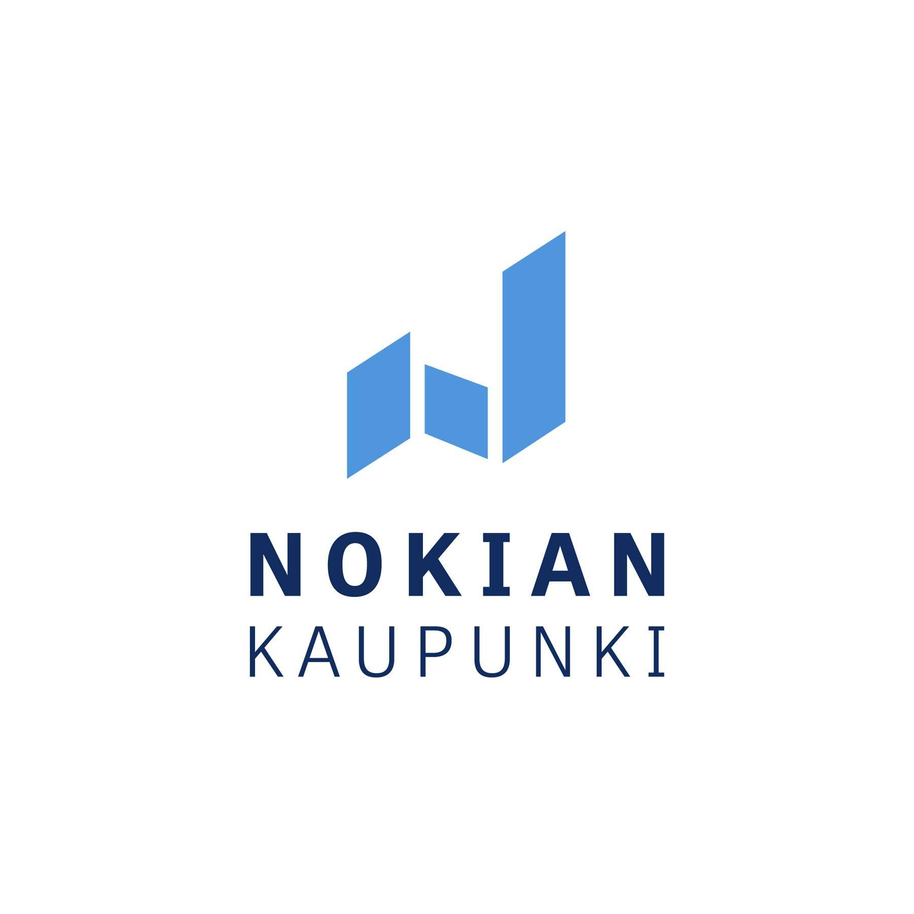 logo: Nokian kaupunki