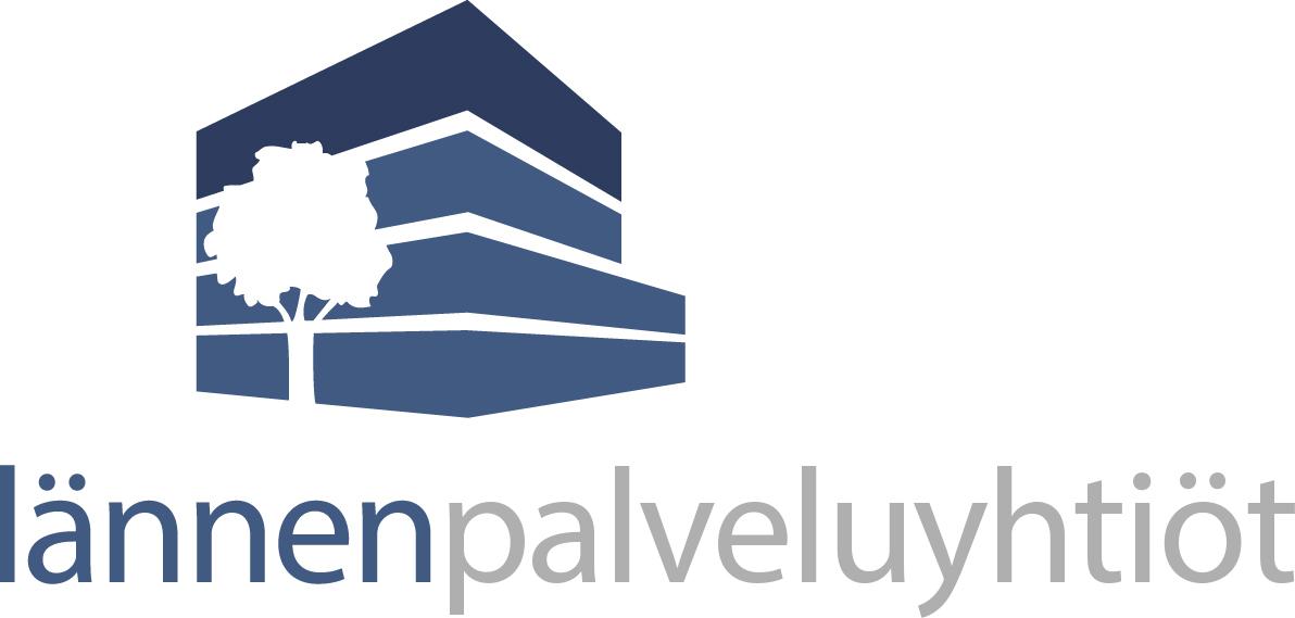 logo: Lännen Palveluyhtiöt Oy