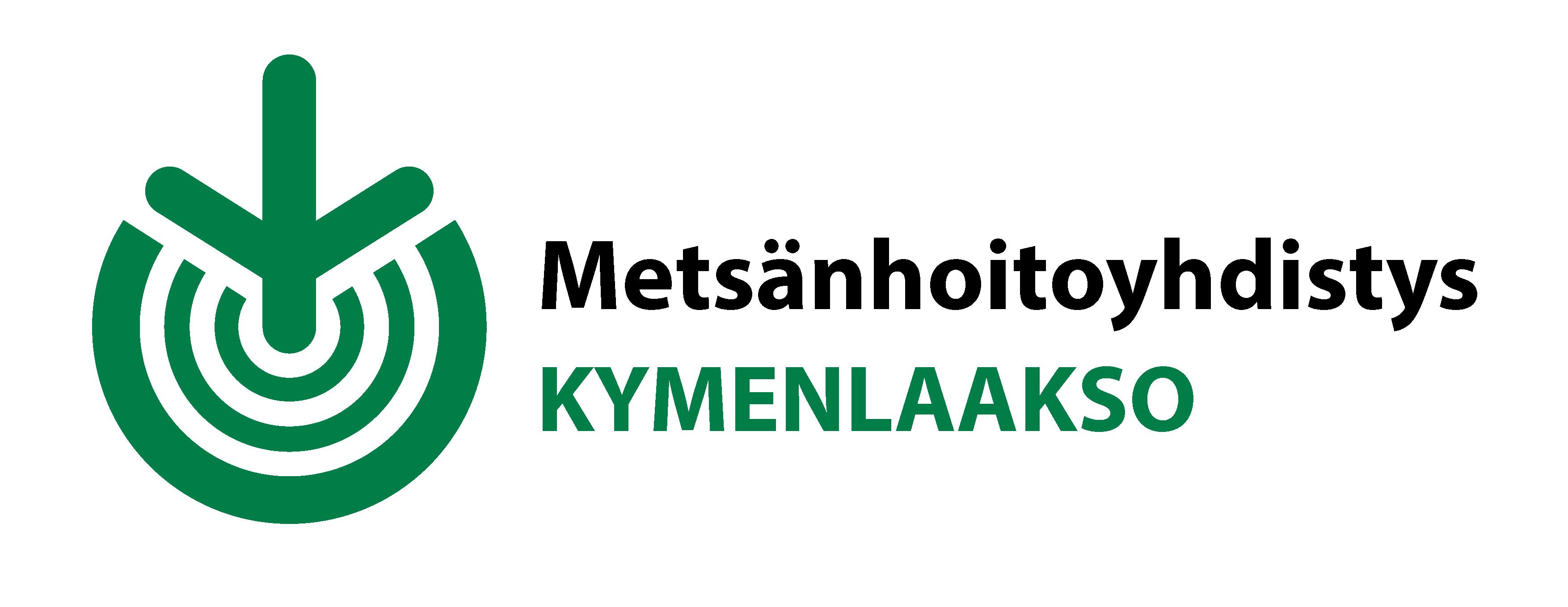 logo: Metsänhoitoyhdistys Kymenlaakso