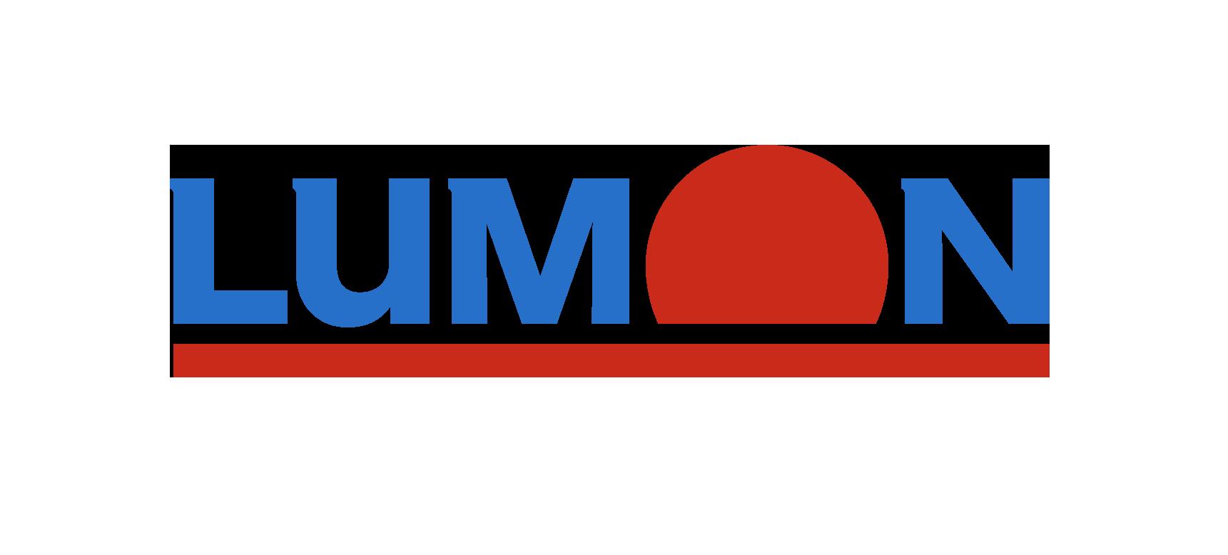 Logo: Lumon Oy