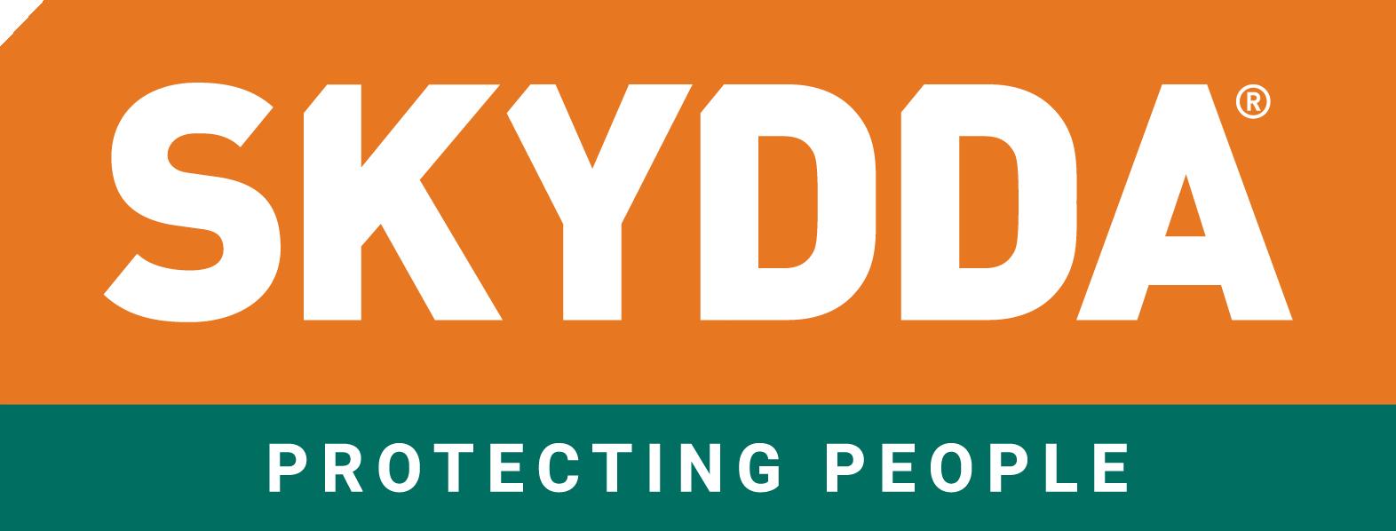 logo: Skydda Suomi Oy